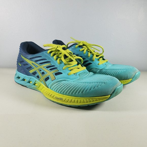 Asics FuseX Women's Running Shoes T689N Size US 8
